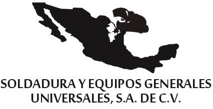 Soldadura y Equipos Generales Universales S.A. de C.V.